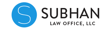 Subhan Law Office, LLC. Legal. Made Simple.